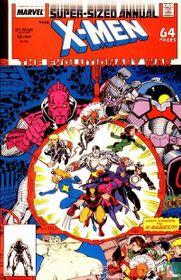 Resurrection / I Want My X-Men! / Demon Night