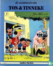 De avonturen van Ton & Tinneke 5