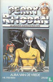 Perry Rhodan 908