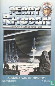 Perry Rhodan 938