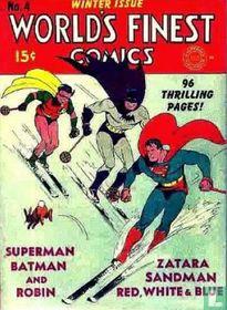 World's Finest Comics 4