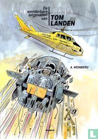 De wonderbare lotgevallen van Tom Landen 2