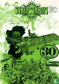 Stripschrift 94/95