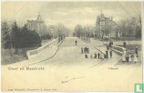 Maastricht Villapark