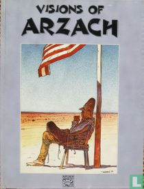 Visions of Arzach