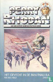 Perry Rhodan 885