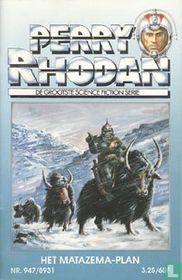 Perry Rhodan 947
