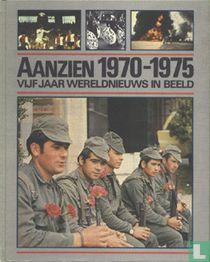 Aanzien 1970-1975