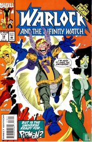 Warlock and the Infinity Watch 18