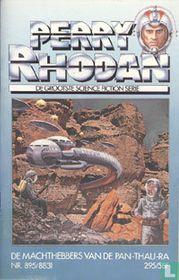 Perry Rhodan 895
