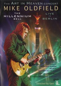 The Millennium Bell - Live in Berlin