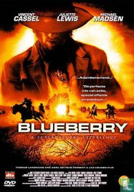 Blueberry - A Supernatural Experience