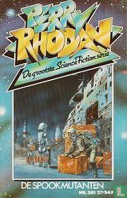 Perry Rhodan 581
