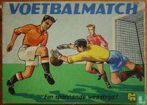Voetbalmatch