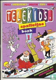 Telekids spelletjesboek