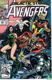 The Avengers 345