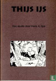 Thijs IJs - Een studie door Hans A. Spa