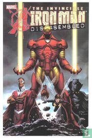 Disassembled: The Invincible Iron Man