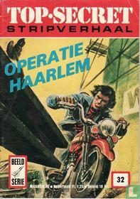 Operatie Haarlem