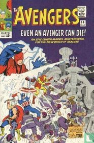 Even Avengers Can Die!