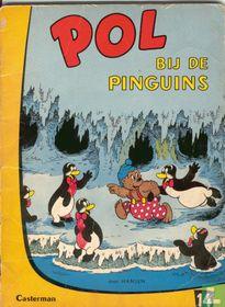 Pol bij de pinguins