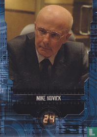 Mike Novick