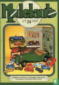 Modelauto 24