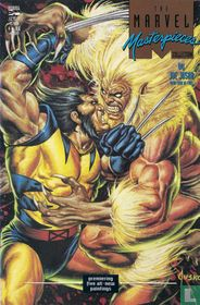 The Marvel Masterpieces Collection 4
