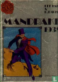 Mandrake 1938