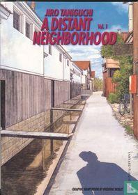 A distant neighborhood 1