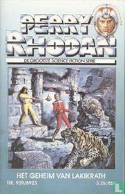 Perry Rhodan 939