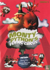 Monty Python's Flying Circus 11 - Season 3
