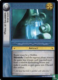 Phial of Galadriel, Star-glass