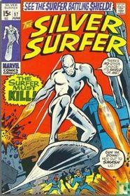 The Surfer Must Kill!