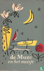 De Muze en het meisje