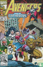 The Avengers 355