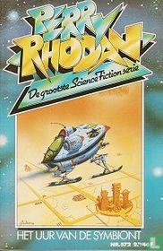 Perry Rhodan 572