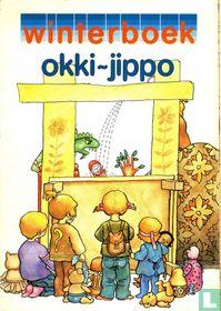 Winterboek Okki - Jippo 1976
