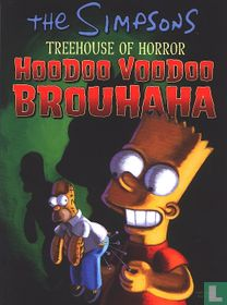 Treehouse of Horror - Hoodoo Voodoo Brouhaha