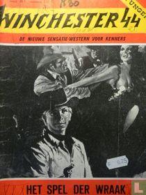 Winchester 44 magazines / journaux catalogue