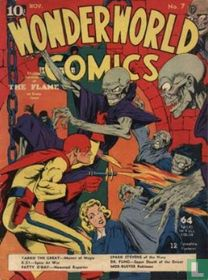 Wonderworld Comics 7