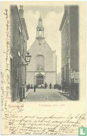 Vischbrug voor 1901