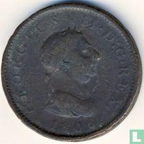 Verenigd Koninkrijk 1 penny 1806