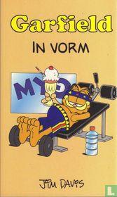 Garfield in vorm
