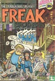 Freak Brothers 1