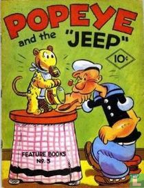 "Popeye and the ""jeep"""