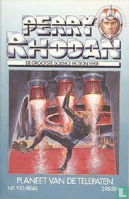 Perry Rhodan 910