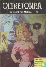 De nacht van Matilda