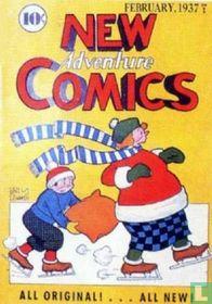 Adventure Comics 13