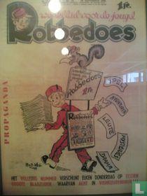 Robbedoes 49